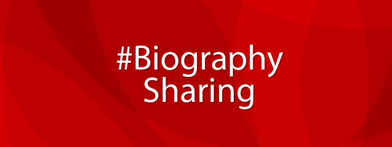 Biography Sharing